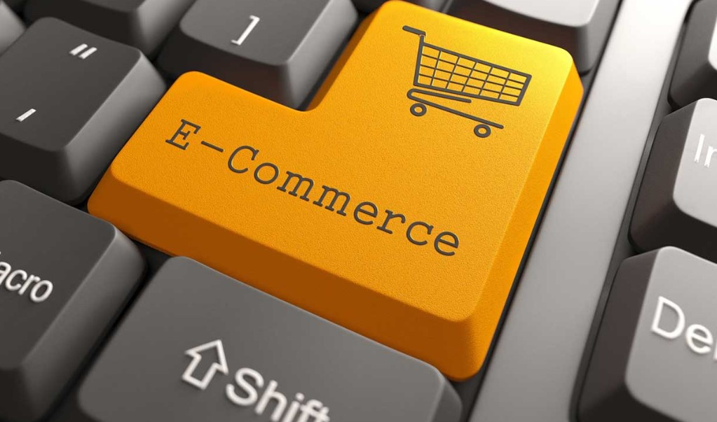 World of e-commerce