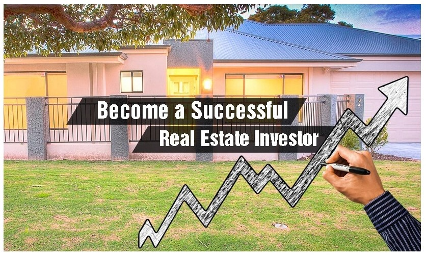 Tips to Become a Successful Property Investor