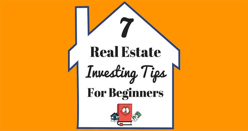 Property Investment Tips for Beginners