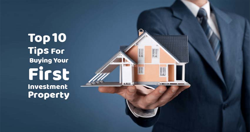 Best Place to Buy First Investment Property